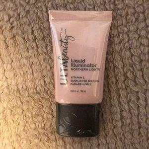 Ulta beauty liquid illuminator